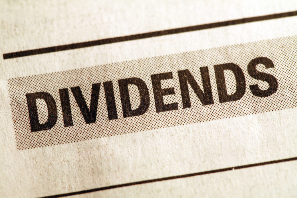 Dividends or no dividends?