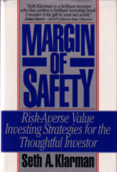 Where Most Investors Stumble (Seth Klarman's Margin of Safety)