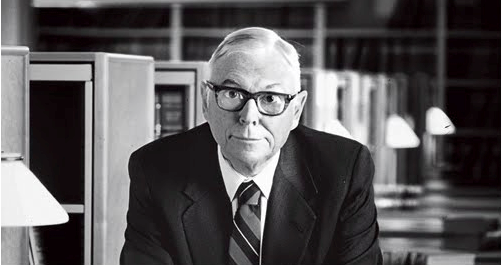A Lesson on Elementary Worldly Wisdom by Charlie Munger
