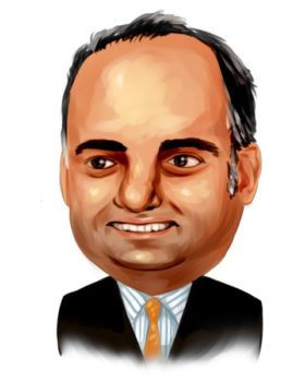 An Evening with Mohnish Pabrai – Pabrai Funds Annual Meeting 2016